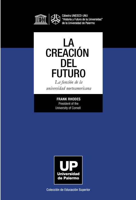 La creación del futuro