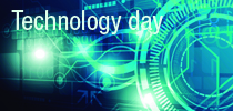 <span>Technology Day 2016</span>