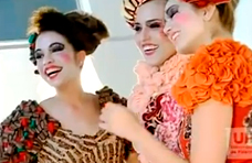 Viví la experiencia Moda en Palermo