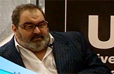 Lanata según Lanata en la Universidad de Palermo