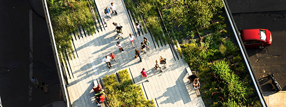 Programa de posgrado gesti n urbana territorial for Arquitectura del paisaje