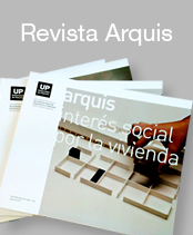 Revista Arquis