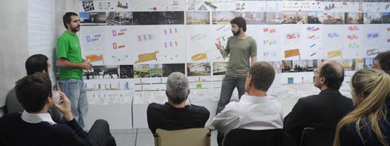 Plan De Estudios Facultad De Arquitectura Universidad