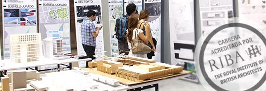 Acreditaci n internacional de la carrera de arquitectura for Materias de la carrera arquitectura