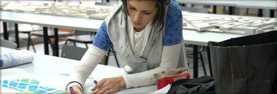 Descripci n de la carrera facultad de arquitectura for Carrera de arquitectura