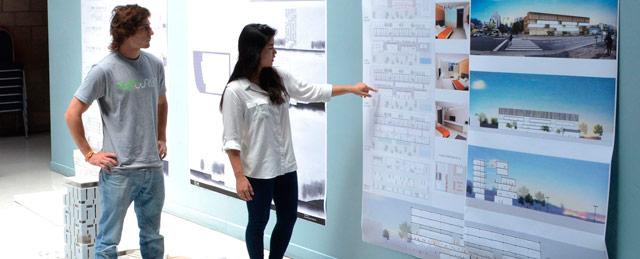 Descripci n de la carrera facultad de arquitectura Asignaturas de la carrera de arquitectura