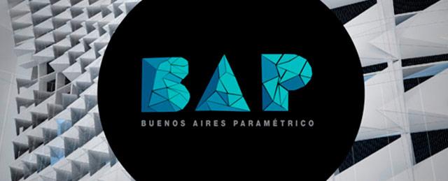 Buenos Aires Paramétrico