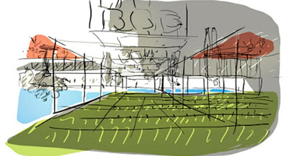 Dise o sustentable programas de posgrado facultad de for Programas de arquitectura y diseno