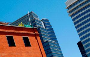Fotografía de arquitectura y espacio urbano II