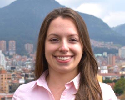 Lucía Camacho Gutiérrez