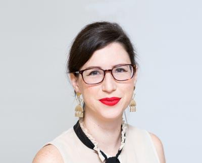 Laura Kauer García