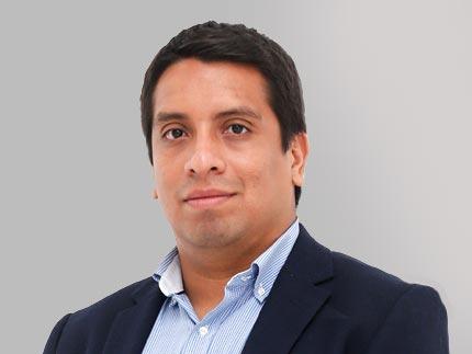 Andrés Calderón López