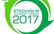 El CELE en el Stockholm Internet Forum