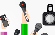 El CELE participó en actividades por el Día Mundial de la Libertad de Prensa