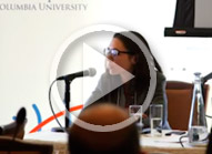 CELE en la conferencia sobre libertad de expresión de la Universidad de Columbia