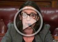 CELE en la Jornada de Debate: Agenda Legislativa de Lucha contra la Corrupción