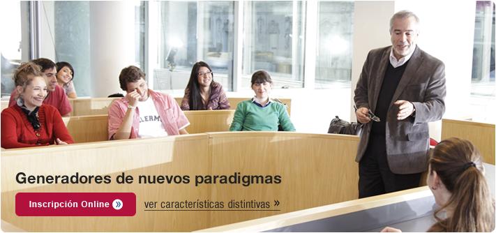 facultad ciencia economica social: