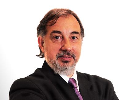 Lic. Alejandro Di Giácomo