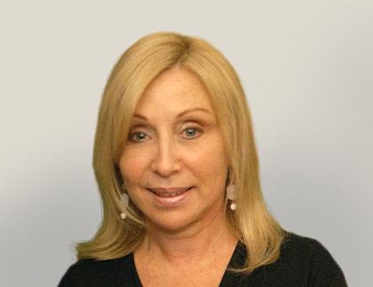 Elsa Zingman, MBA, Meds