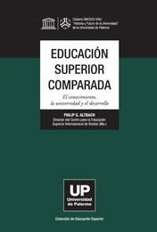 Educación superior comparada