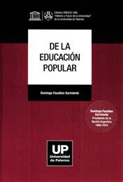 De la Educación Popular