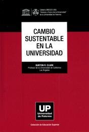 Cambio sustentable en la Universidad