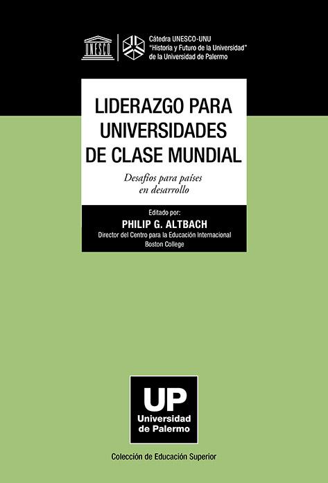 Liderazgo para Universidades de Clase Mundial