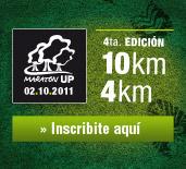 Maraton UP 2010
