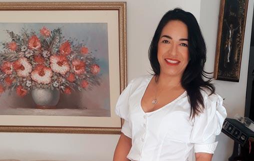 Mónica Quiroz
