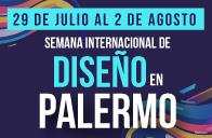 Semana Internacional del Diseño en Palermo 2019