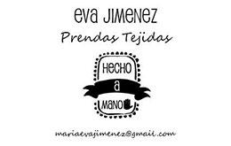 Eva Jimenez Prendas Tejidas