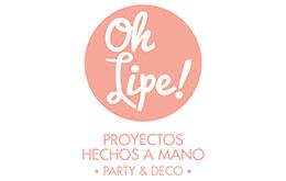 Oh Lipe!