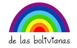De las Bolivianas