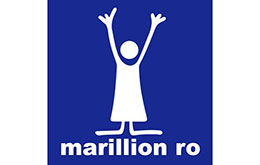 Marillion Ro | Just a T-Shirt