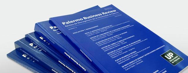 Business Review | Ediciones Palermo Business Review Investigacion Y Publicaciones