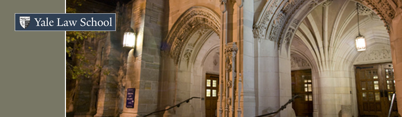 Vinculaciones Internacionales | Yale Law School