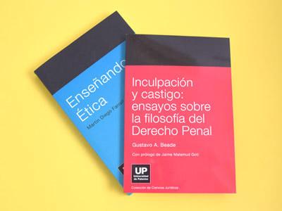 Colección de Ciencias Jurídicas