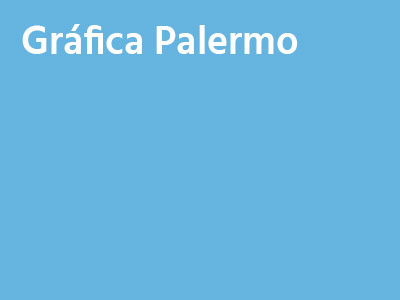 Gráfica Palermo
