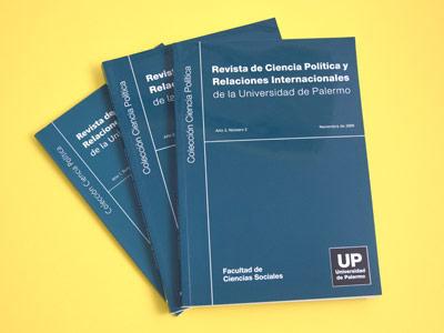 Revista de Ciencia Política y Relaciones Internacionales