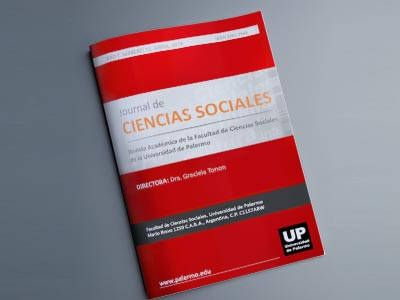 Journal de Ciencias Sociales