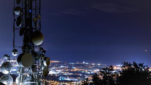 Ingeniería Electrónica con orientación en Telecomunicaciones