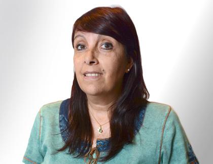 Laura Carattozzolo