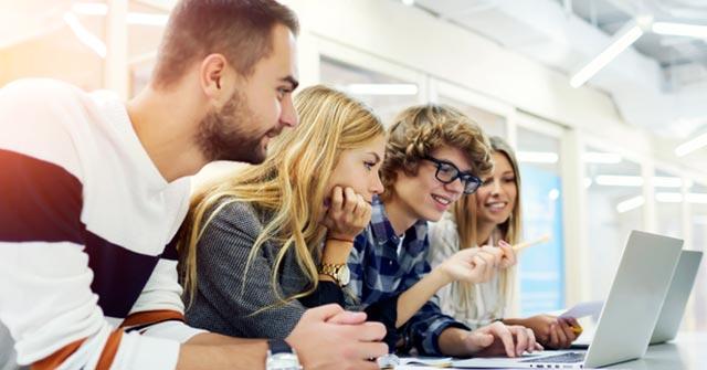 Puro Leo un libro Escrupuloso  Por qué estudiar la carrera de Marketing | UP