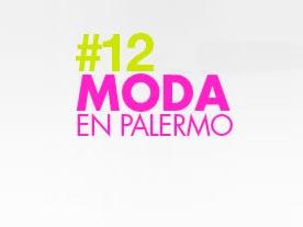 Moda en Palermo - Noviembre 2012