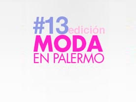 Moda en Palermo - Noviembre 2013