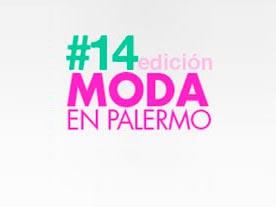Moda en Palermo - Noviembre 2014