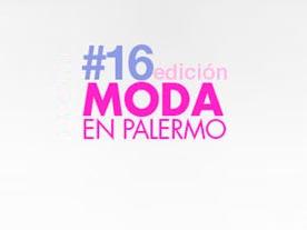 Moda en Palermo - Noviembre 2016