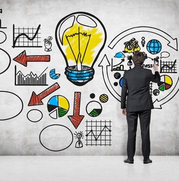 Ciclo de Líderes Emprendedores.