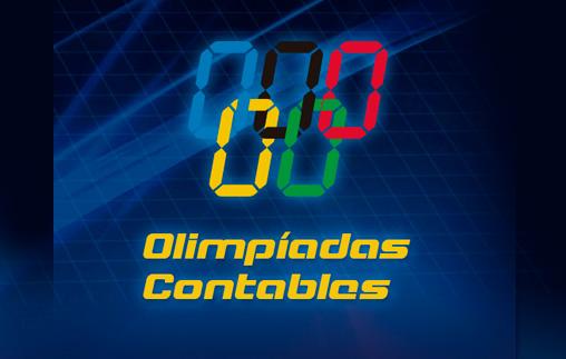 Alumnos de la Carrera de Contador Público ganadores en las Olimpíadas Contables