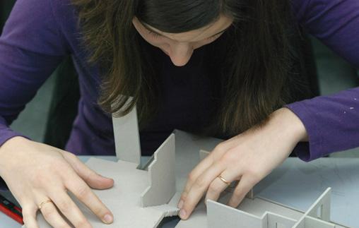 Taller de introducción a la Arquitectura en la Escuela Argentina Modelo